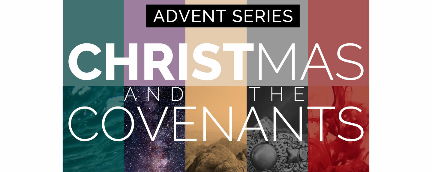 Advent Sermon Series 2017