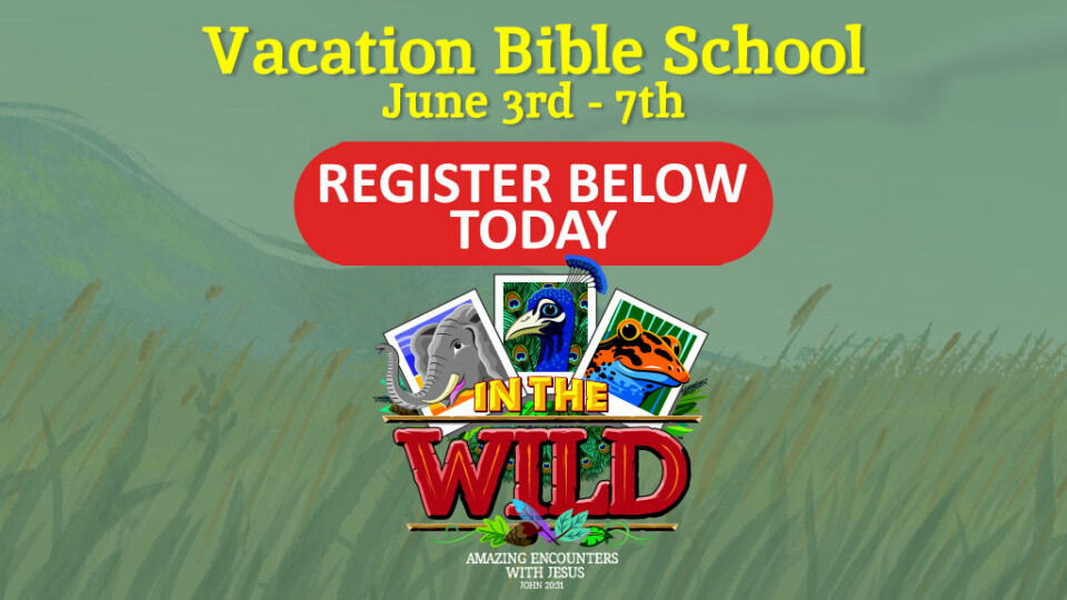Vacation Bible School 2019 | First Baptist Church of West Albuquerque